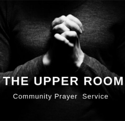 upper prayer room meeting
