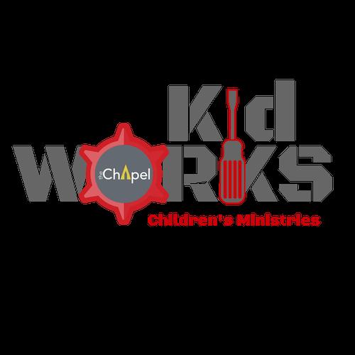 kid works ministry